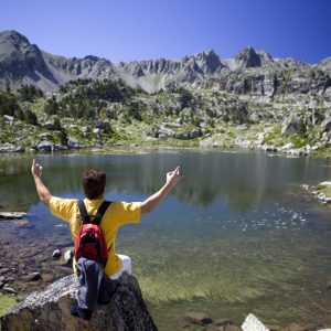 Andorran residency gives you access to breathtaking scenery.