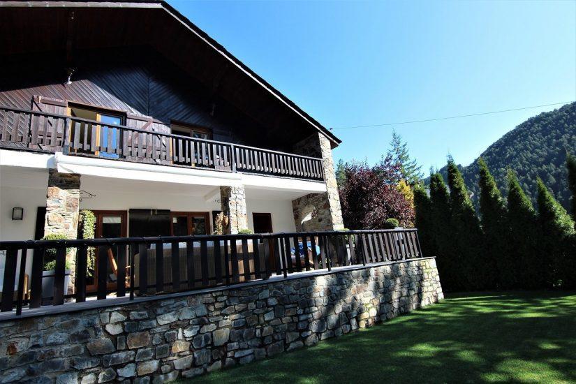 buying property in andorra